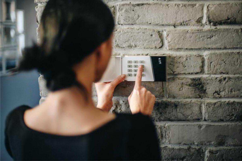 alarmsystem hemma