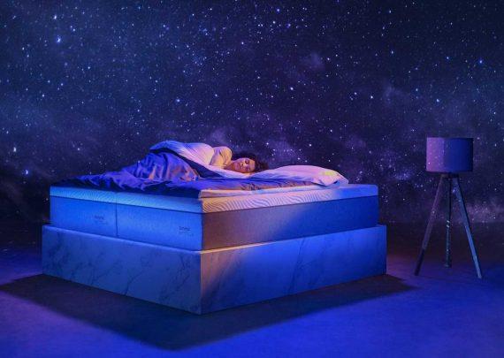 hur sover vi i framtiden