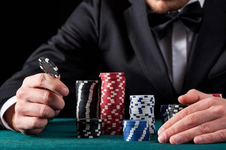 klädkoder kasino