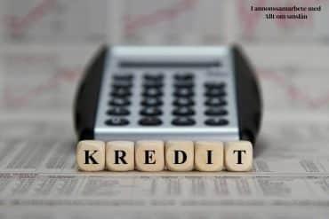 kreditlån
