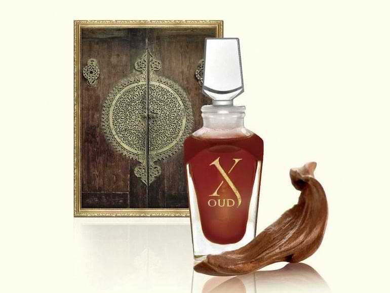 oud parfym
