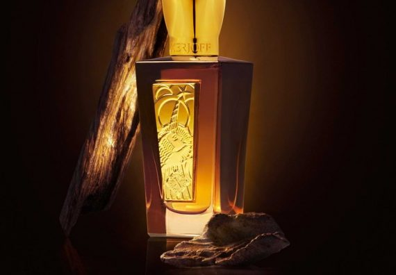 bästa oud parfymer