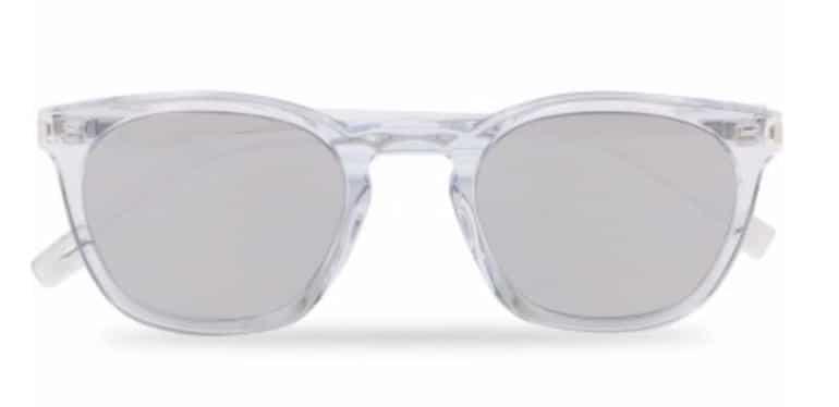 snygga blankpolerade solglasögon herr vår sommar 2021