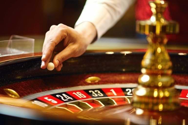 roulette live kasino