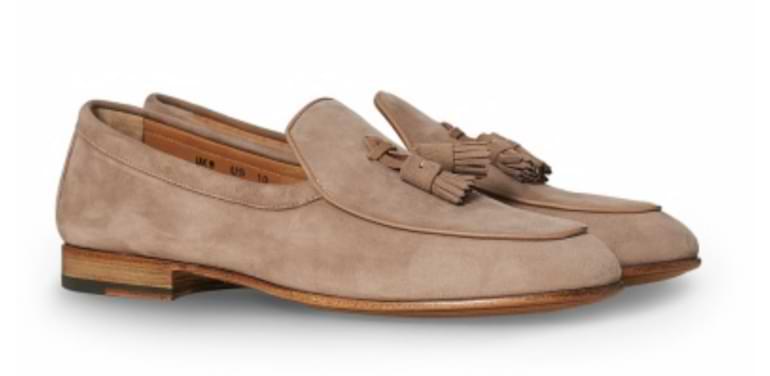 snygga loafers till sommaren