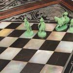 Sällskapsspel för 400 år sedan liknade de vi har idag