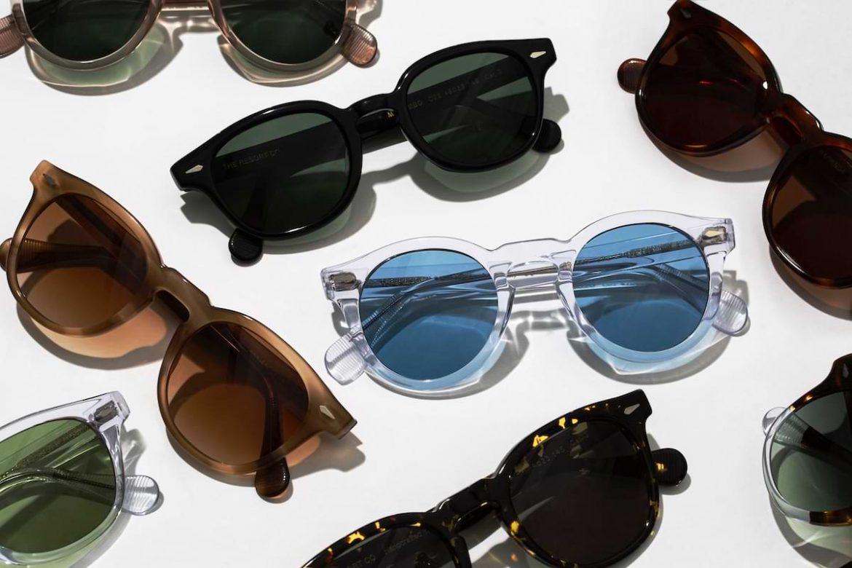solglasögon vår sommar 2021