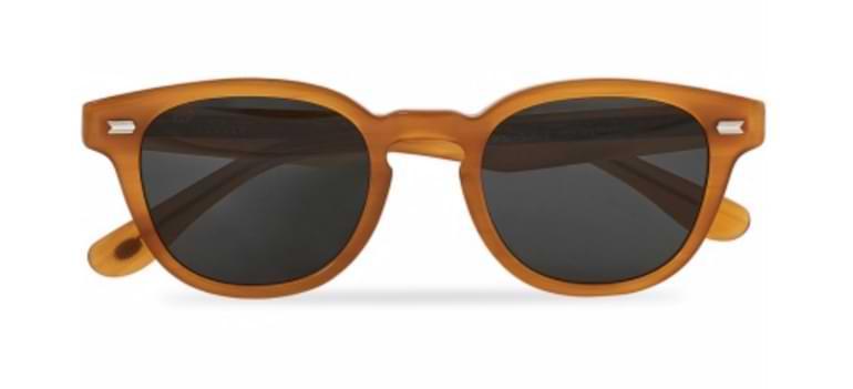 snyggaste solglasögon för män vår sommar 2021