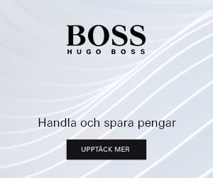 boss shop and save kampanj kläder