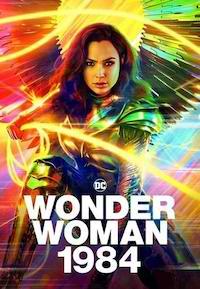 bioaktuell film Wonder Woman 1984