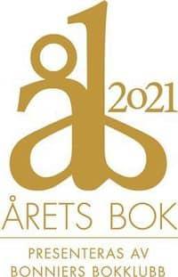årets bästa bok 2021