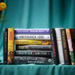 Här har ni kandidaterna som kan vinna priset som Årets Bok 2021