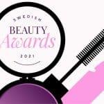 Bästa skönhetsprodukter för män - Vinnare i Swedish Beauty Awards 2021
