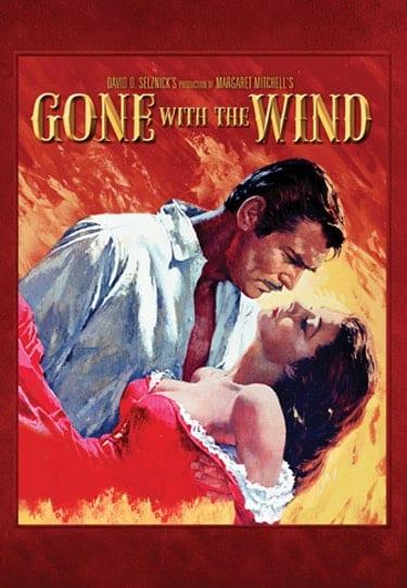 se borta med vinden från 1930-talet på nätet