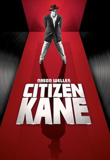 streama citizen Kane online