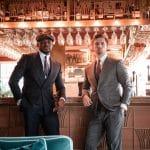 Erington stylar den moderna gentlemannen - intervju med grundaren Chima Frank