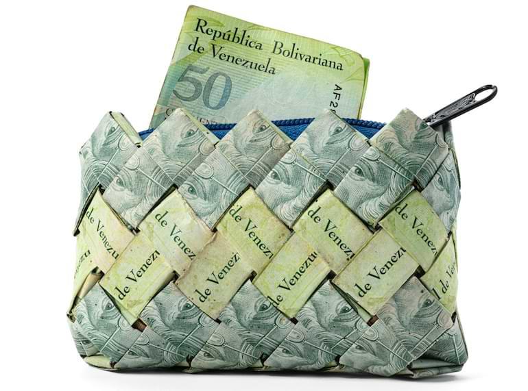 hyperinflation venezuela