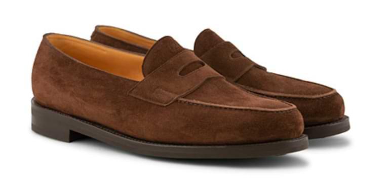 klassiska skomodeller vår sommar 2021