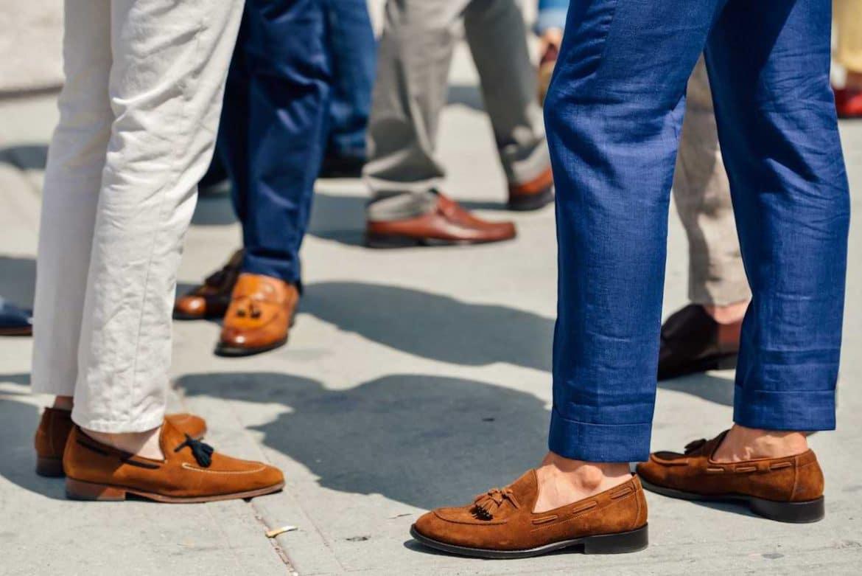 snyggaste skorna sommaren 2021