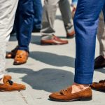 10 snygga loafers till våren och sommaren