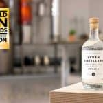 Svenska Gindestilleriet Lydén Distillery tillverkar Världens bästa London Dry Gin 2021