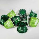 Carlsberg lanserar unik ölkapsel som ger dig öl direkt från kaffebryggaren