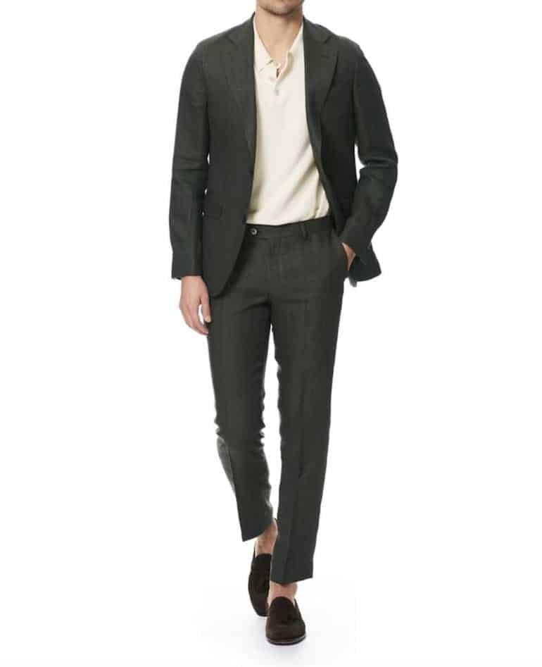 snyggaste mode för män sommar 2021