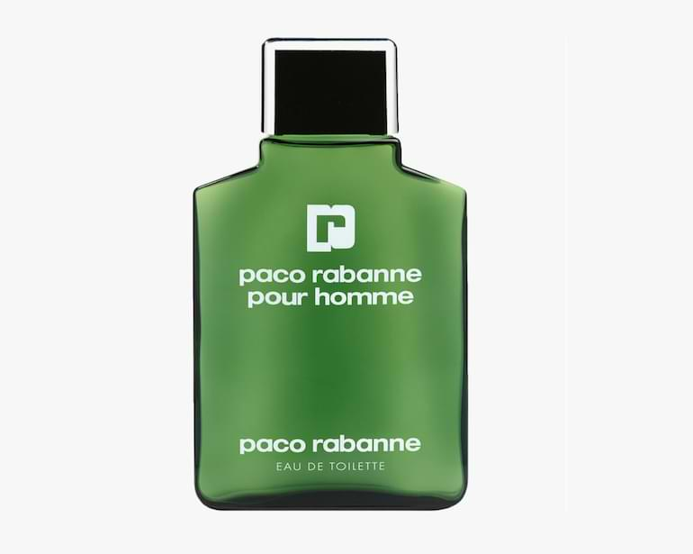 Paco Rabanne klassiska herrparfymer