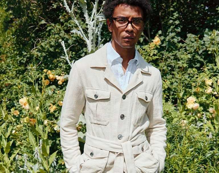 snyggaste mode för män vår sommar 2021