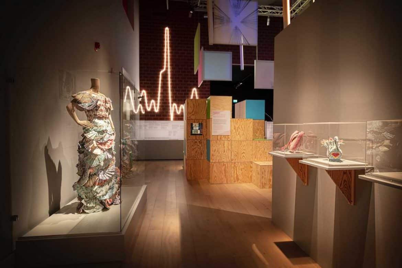 utställning hyperinflation pengamuseum