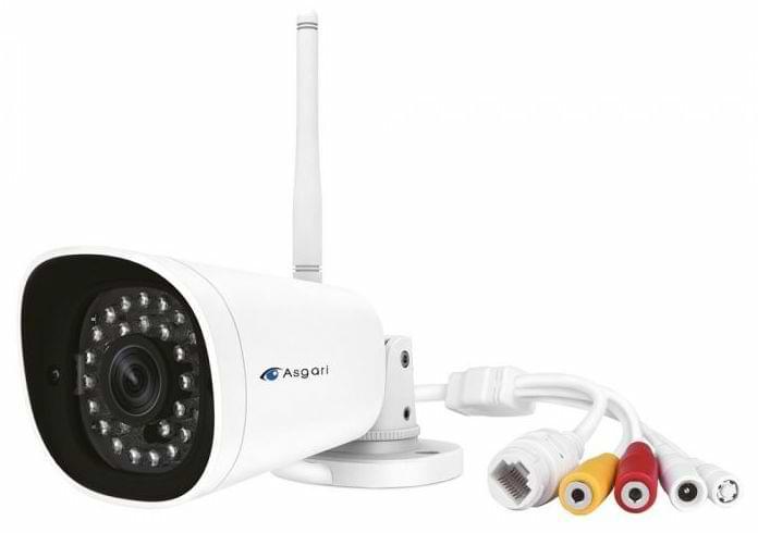 bästa övervakningskameror för hemmet
