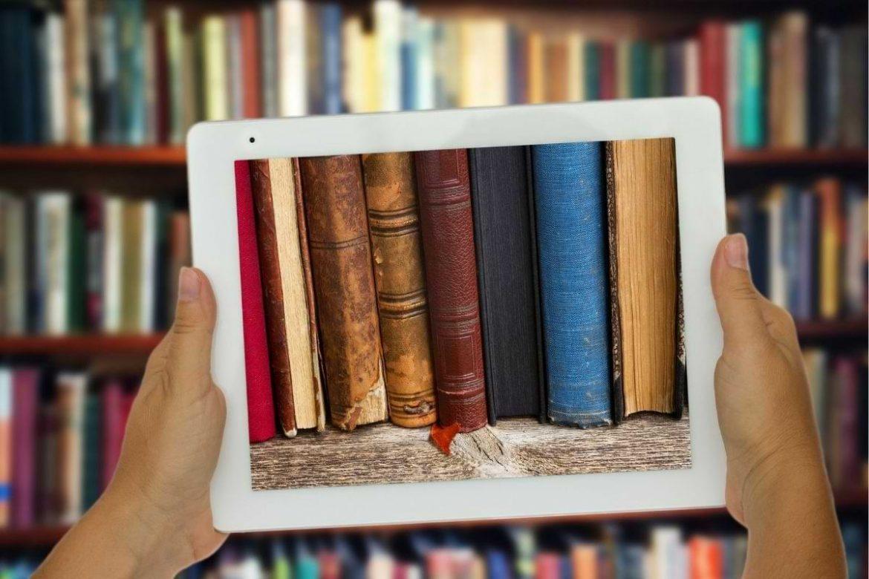 bästa e-böcker 2021