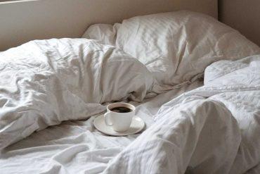 bästa sängar online