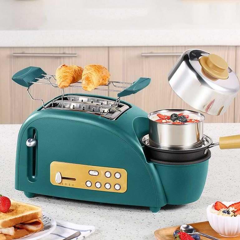 bästa studentpresent 2021 frukostmaskin