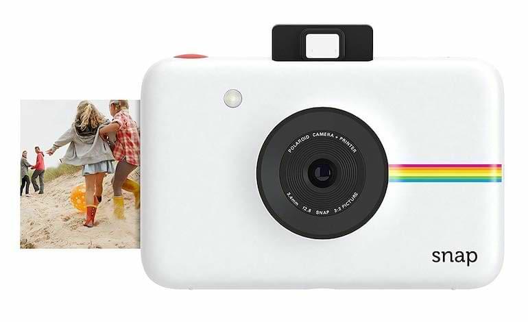 bästa presenter till studenten 2021 polaroidkamera