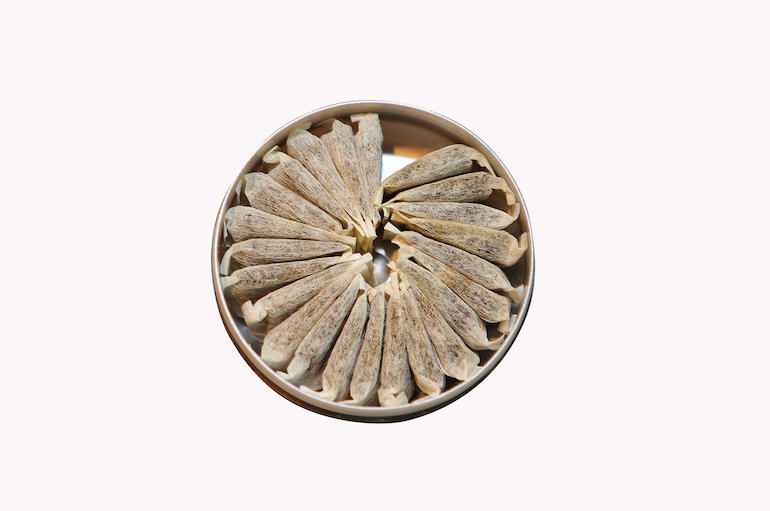 bästa tobaksfria snus online