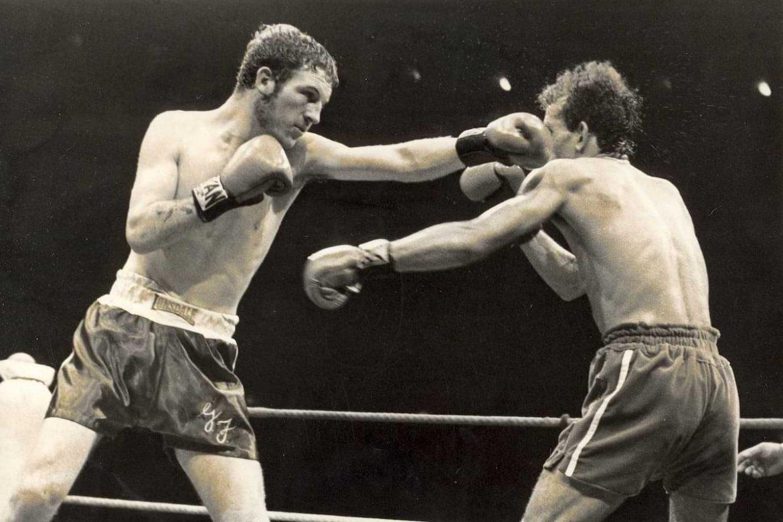 boxning gentlemannasport