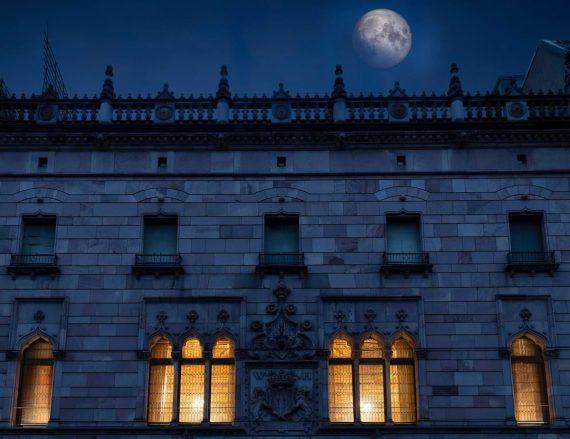 Hallwylska palatset stockholm
