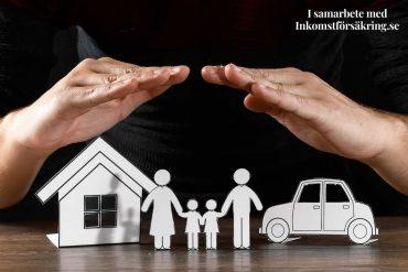 inkomstförsäkring