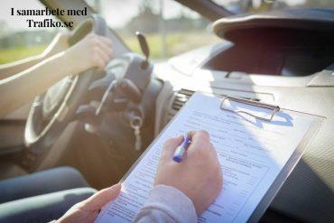 körkort på nätet