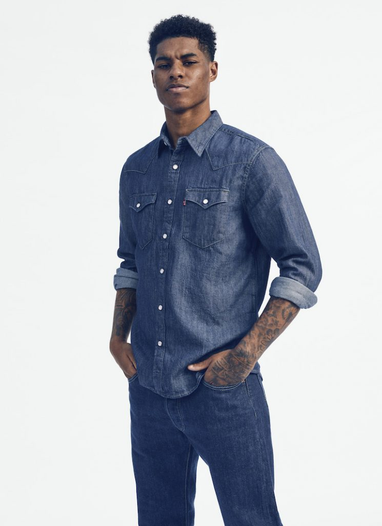 Levi's new collection may 2021