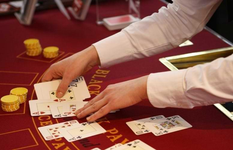 live casino casinotrender
