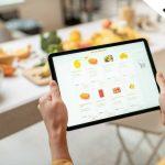Fördelarna med att handla mat på nätet