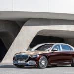 Säljstart för den mest exklusiva S-Klassen någonsin från Mercedes