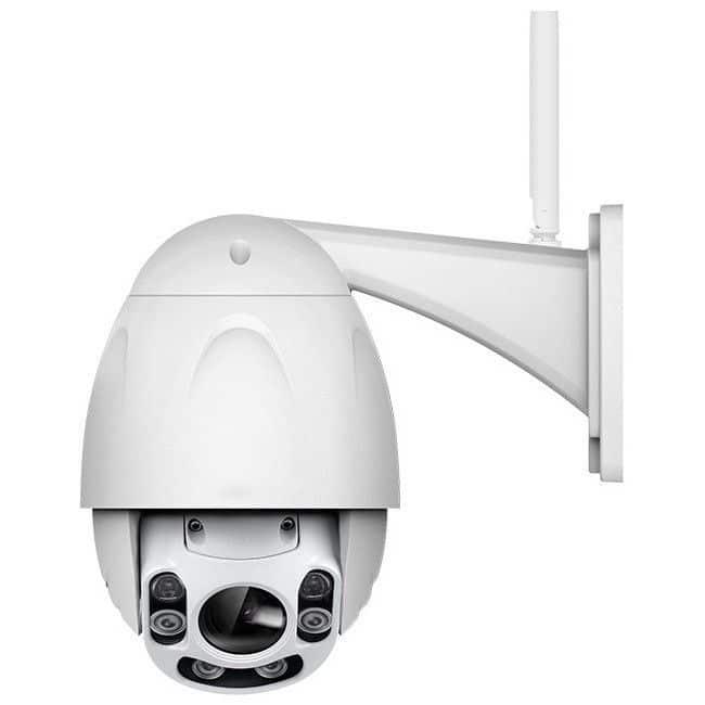 bästa övervakningskameror för hemmabruk 2021