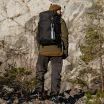 Sandqvist lanserar ny kollektion av väskor för hiking