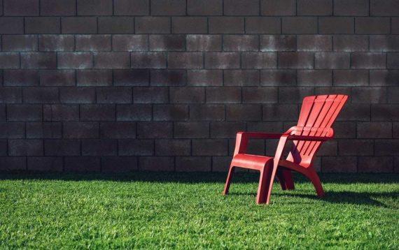 snygga trädgårdsstolar online