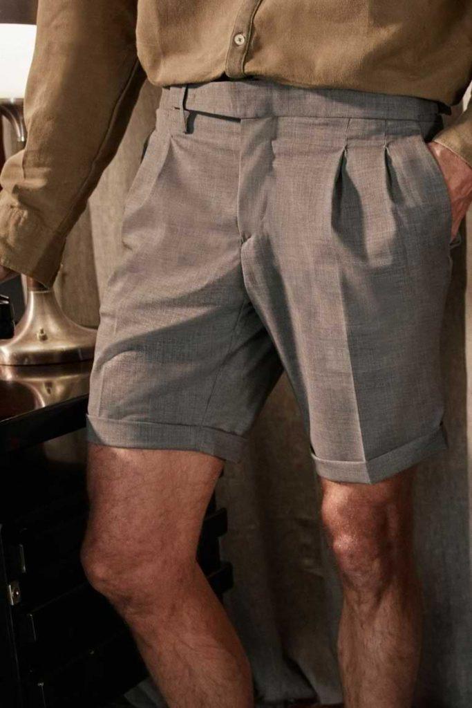 stilrena shorts herr 2021