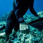 TRIWA lanserar dykarklocka gjord av 100% återvunnen havsplast