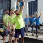 Ny kollektion utvecklad tillsammans med svenska atleter för att bidra till en hälsosammare och bättre livsstil